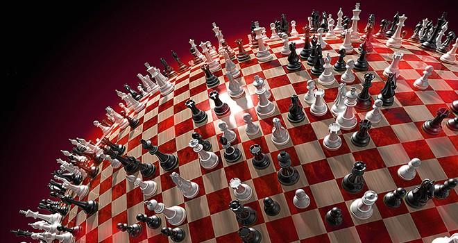 Pandemi döneminde satranç sporu 5 bin 548 sporcuyu buluşturdu