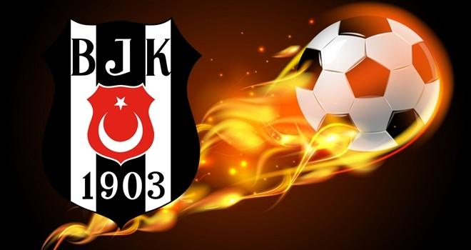 Beşiktaş'ta kadroya yeni adaylar