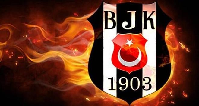 Beşiktaş'ta flaş basın toplantısı