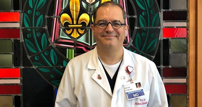 ABD'de yaşayan Türk doktor aşı için tarih verdi