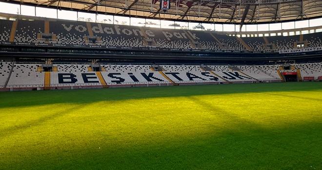 Beşiktaş'ta zemin iyileşiyor