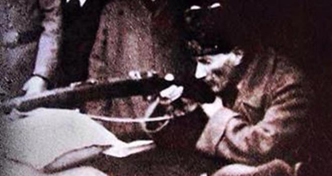 Çanakkale Savaşı'nda askeri teknoloji