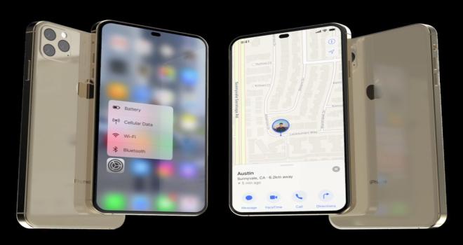 2020 iPhone modelleri farklı özelliklerle donatılıyor