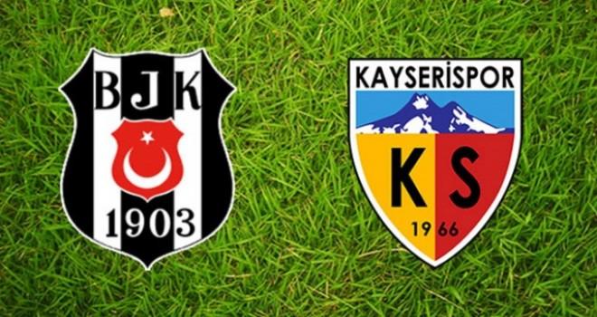 Beşiktaş'ta eksikler sıkıntı yaratıyor