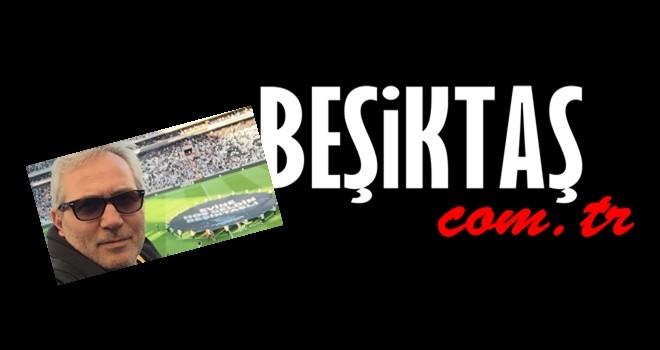 Gazeteci İsmail Baştuğ açıkladı, Beşiktaş Medya Grup yeni yılda da şaşırtacak!