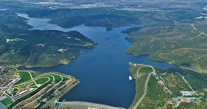 İstanbul barajlarından sevindiren haber! Doluluk oranı artıyor