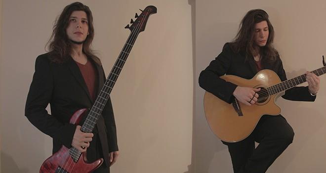 Değişik zaman ve duyguların bir şarkıya yansıması:  İnancın Kapısı (İsteyen Şarkı)