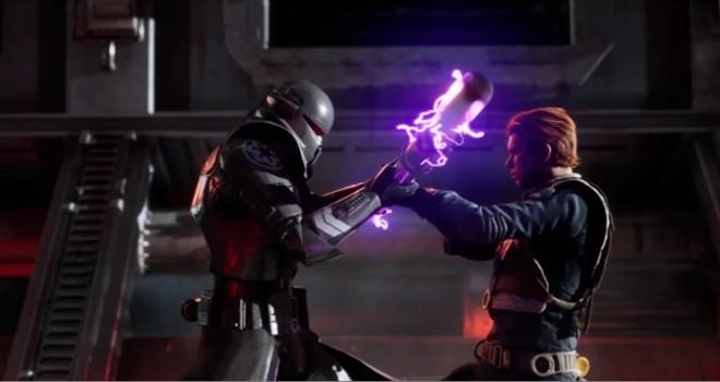 Star Wars Jedi: Fallen Order ile karanlık zamanlara çağrı