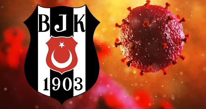 Beşiktaş açıkladı! Nisan ayı sonuna kadar seyircisiz