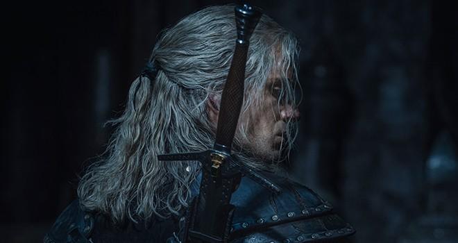 Netflix'ten The Witcher'ın ikinci sezon paylaşımları