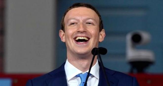 Facebook bilgileriniz sızdırılıyor