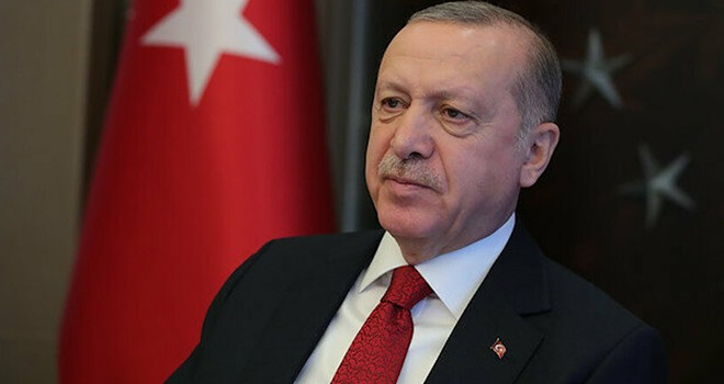 Erdoğan: Çok önemli bir ortağa yapılan bir saygısızlıktır