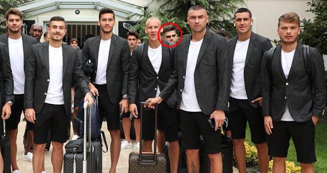 Beşiktaş'ın tercihi Ajdin Hasic