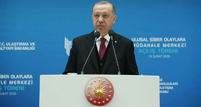 Türkiye'yi dünyanın en önde gelen ülkeleri arasına sokacağız