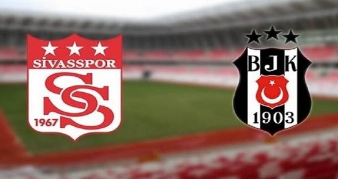 Sivasspor maçında 3 eksik var