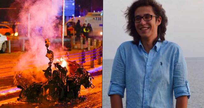 Beşiktaş'taki terör kurbanı öğrenci adına kütüphane