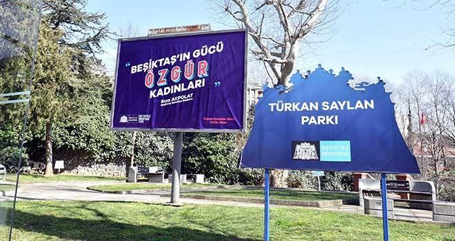 Beşiktaş'ın gücü özgür kadınları
