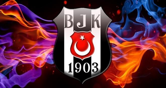 Beşiktaş'ta zafer sevinci