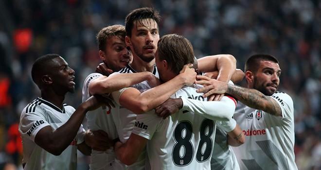 Braga - Beşiktaş deplasman maçı biletleri satışta