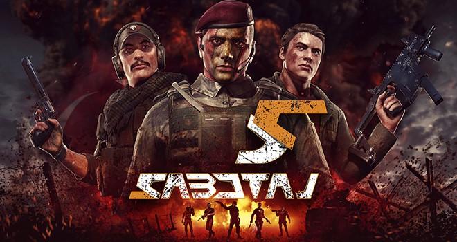 Türkiye'nin P2W olmayan ilk ve tek yerli FPS oyunu: Sabotaj