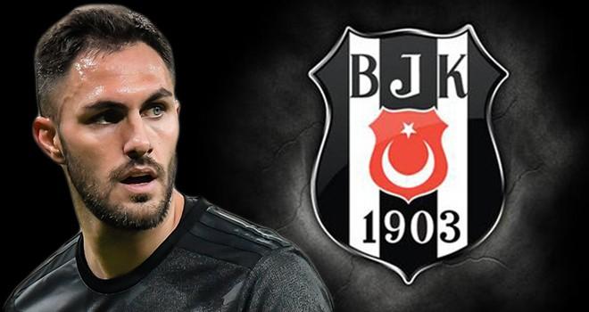 Beşiktaş Victor Ruiz'i yargıya taşıyacak