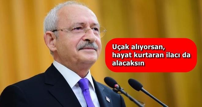 CHP engelsiz yaşam çalışmalarını Beşiktaş Gazetesi'ne anlattı