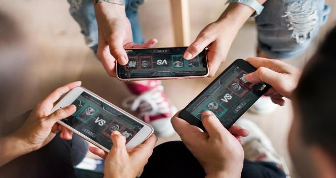 En çok indirilen mobil oyunlar belli oldu