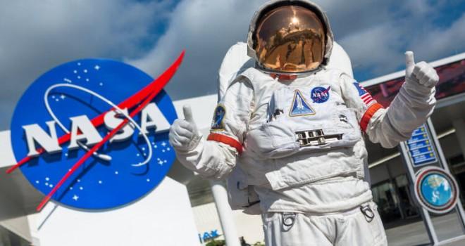 NASA araştırmacısı göz altına alındı