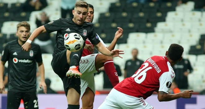 Spor yorumcularından Braga maçı eleştirileri