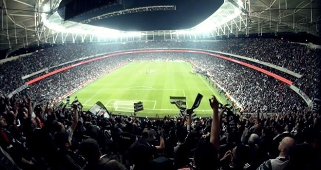 Beşiktaş-Başakşehir maç biletleri satışta
