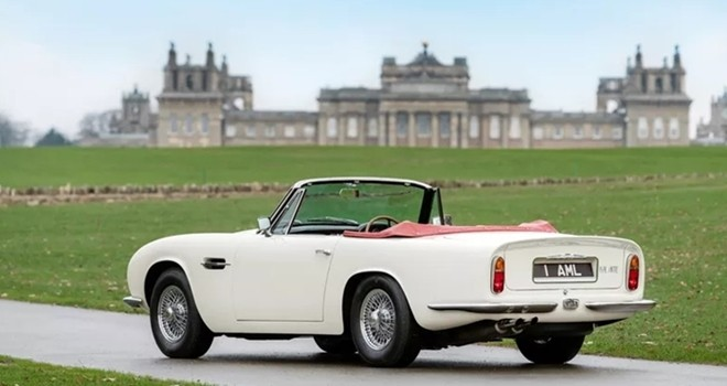Klasik arabalar elektrikli oluyor