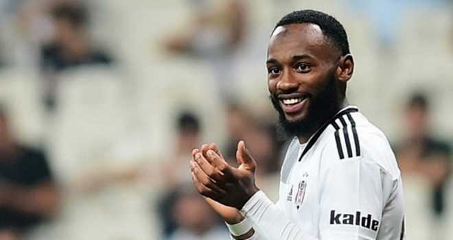Derbi öncesi Beşiktaş'ta N'Koudou müjdesi