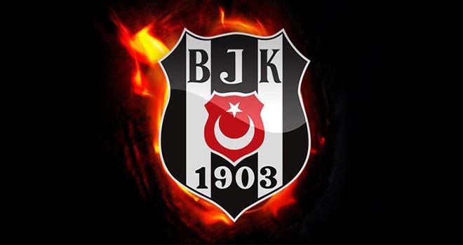 Beşiktaş'ta 1 ayrılık, 4 geçici transfer