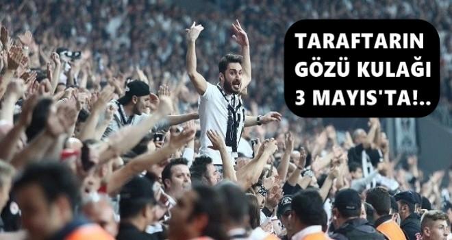 Beşiktaş adeta sırat köprüsünde