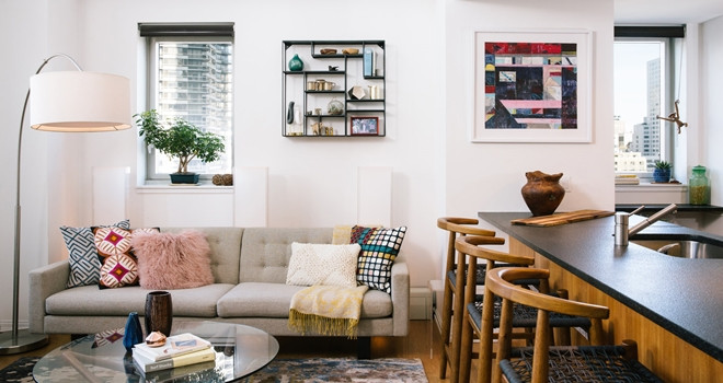 Bu tasarımlara bakmadan evinizi düzenlemeyin!