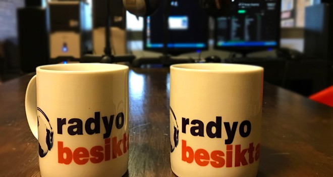 Radyo Beşiktaş haftalık yayın akışı. En güzel müzikler dinleyiciyle buluşuyor!