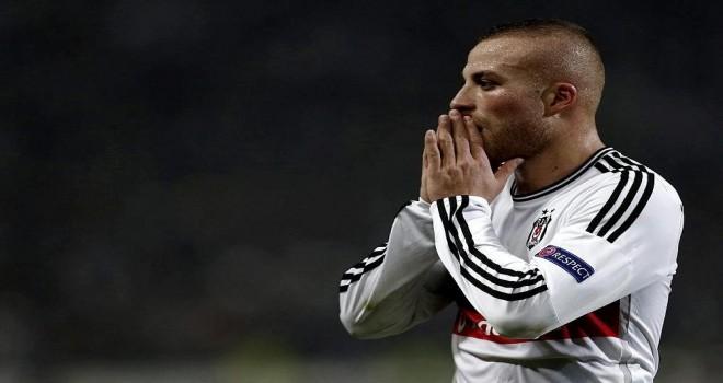 Beşiktaş'a dönecek mi?