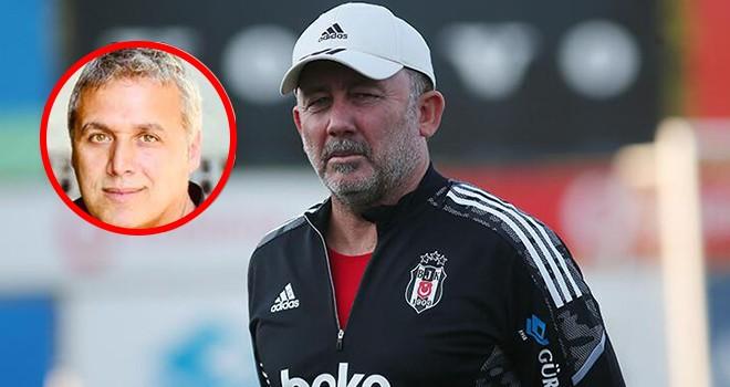 İşte Sergen Yalçın'ın kararı!.. Vida ve Teixeira'nın yerine...