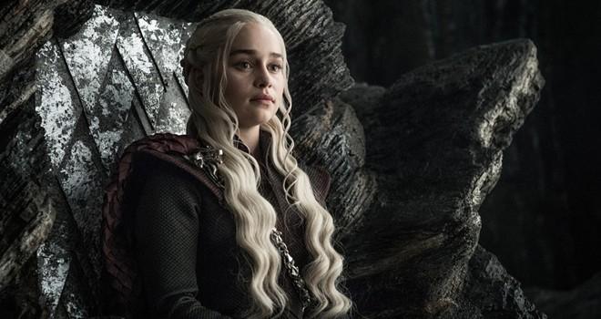 Daenerys Targaryen'in  sürpriz evliliği
