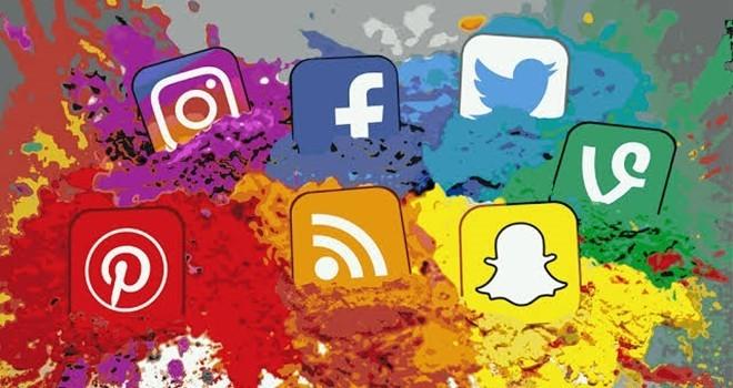 Sosyal Medya hesaplarımızı takip edin haberleri anında öğrenin