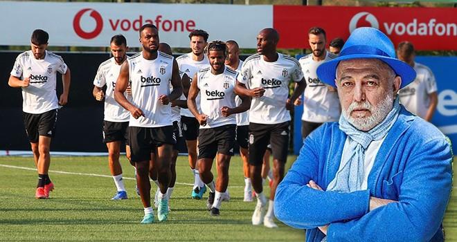 Sinan Vardar: Beşiktaş, transfer döneminin de şampiyonu