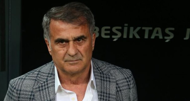 Beşiktaş'ın hedefi daima şampiyonluktur