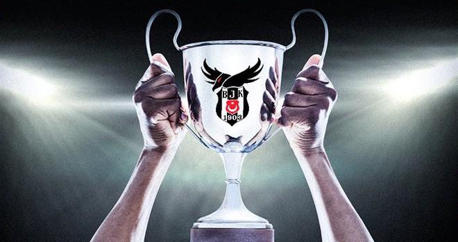Namağlup Şampiyon Beşiktaş Esports