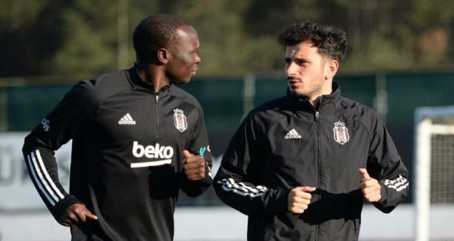 Beşiktaş Sivasspor deplasmanında