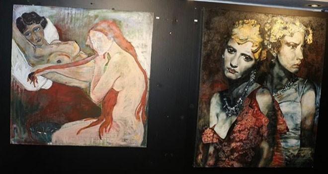 The Spirit of Light isimli sergi La Visione Art Gallery'de