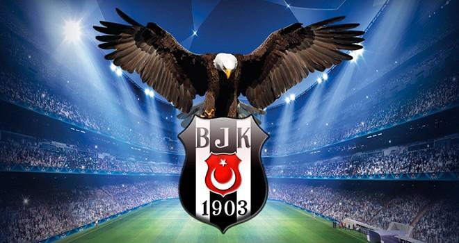 Beşiktaş PAOK maçı kadrosunu açıkladı
