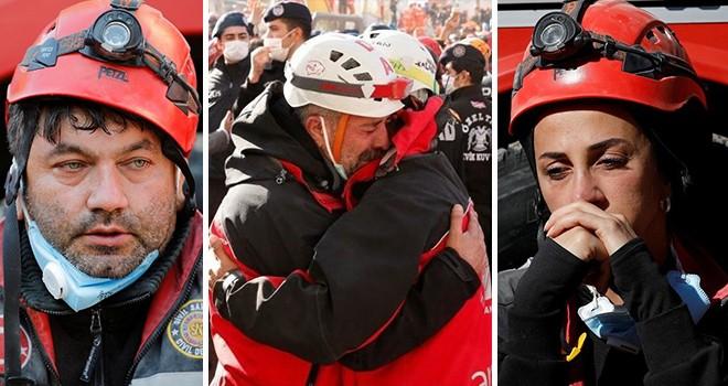 Dünya Türkiye'nin isimsiz kahramanlarını konuşuyor
