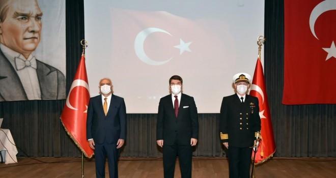 Beşiktaş Kaymakamı Önder Bakan'dan 29 Ekim mesajı