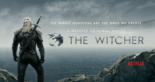 The Witcher Netflix'te İlk Sezona Başladı