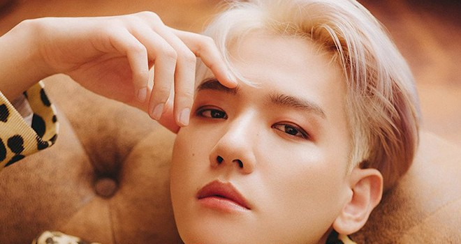 Baekhyun'dan ilk solo Japonca mini albüm